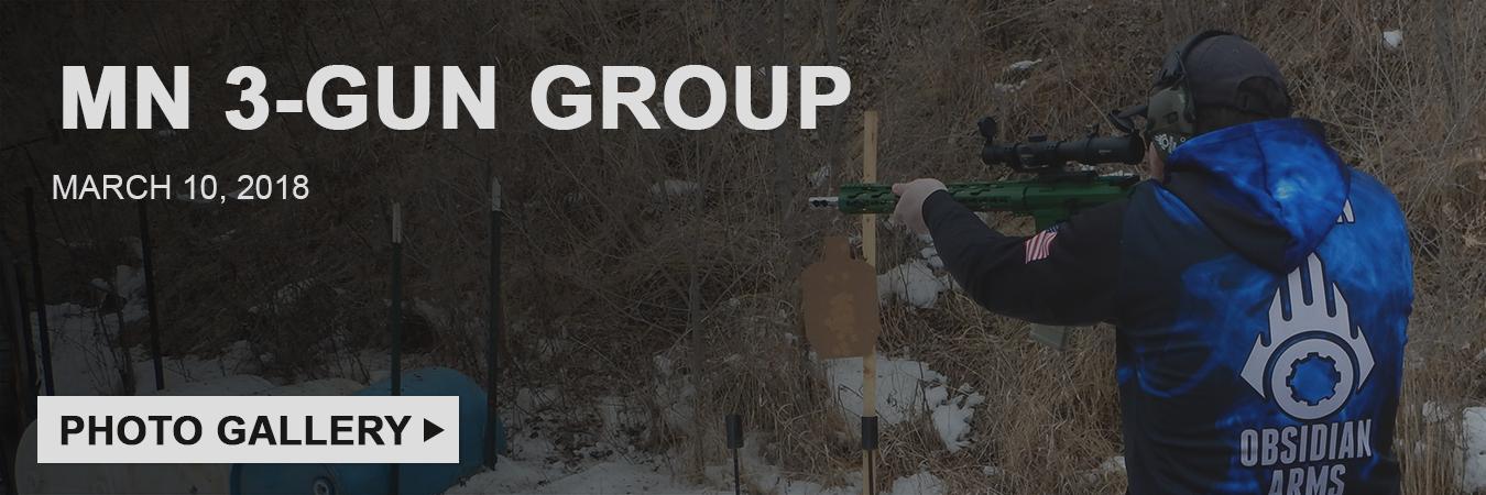 mn 3-gun group